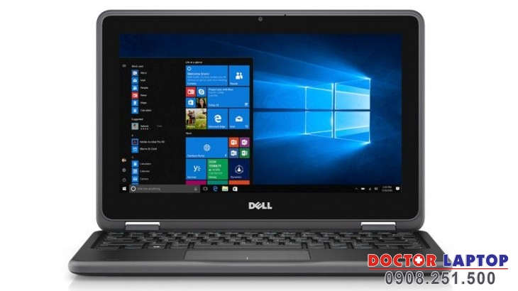 Pin laptop dell latitude 3189 11 3189 - 1