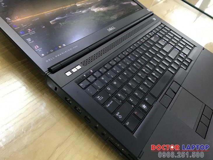 Bàn phím dell precision m6700 thay bàn phím laptop dell m6700 - 1