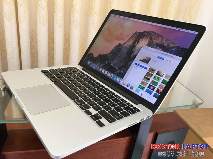 Pin macbook pro a1321 zin - 1