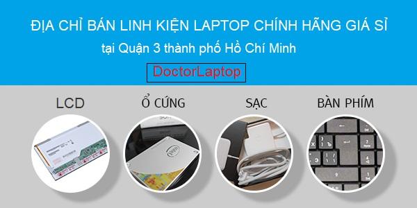linh kiện laptop chính hãng
