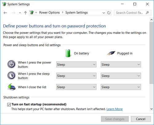 Cách khắc phục lỗi khởi động chậm ở windows 10 - 1