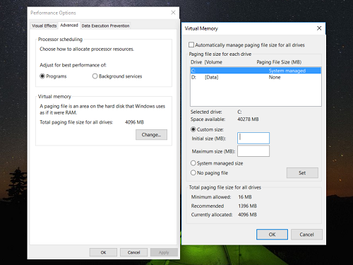 Cách khắc phục lỗi khởi động chậm ở windows 10 - 2