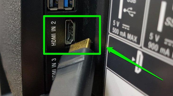 Cách kết nối laptop với tivi qua cổng hdmi cực kỳ đơn giản - 4