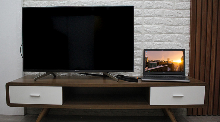 Cách kết nối laptop với tivi qua cổng hdmi cực kỳ đơn giản - 8