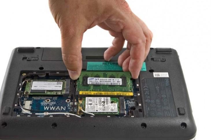 Linh kiện laptop và những điều cần phải biết - 3