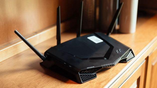 7 cách khắc phục laptop bắt wifi yếu và chập chờn - 1