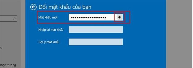 Cách cài đặt mật khẩu cho laptop đơn giản - 5