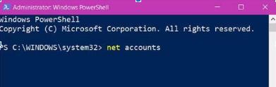 Cách giới hạn số lần đăng nhập sai trên máy tính windows - 2