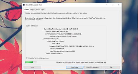 cách kiểm tra card màn hình laptop đơn giản nhất - 2