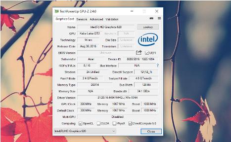 cách kiểm tra card màn hình laptop đơn giản nhất - 4