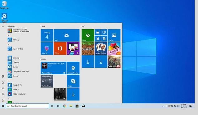 Cách sửa lỗi không tìm kiếm được trên windows 10 - 1