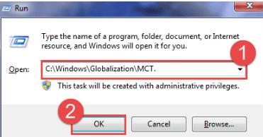 Kích hoạt và sử dụng themes ẩn trên windows 7 - 1
