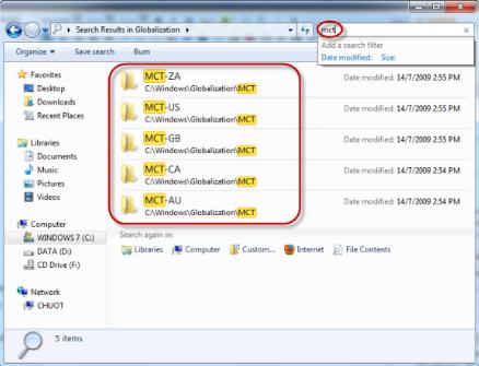 Kích hoạt và sử dụng themes ẩn trên windows 7 - 2