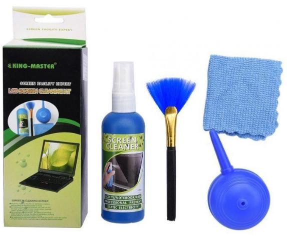 Hướng dẫn cách vệ sinh laptop tại nhà đơn giản - 1