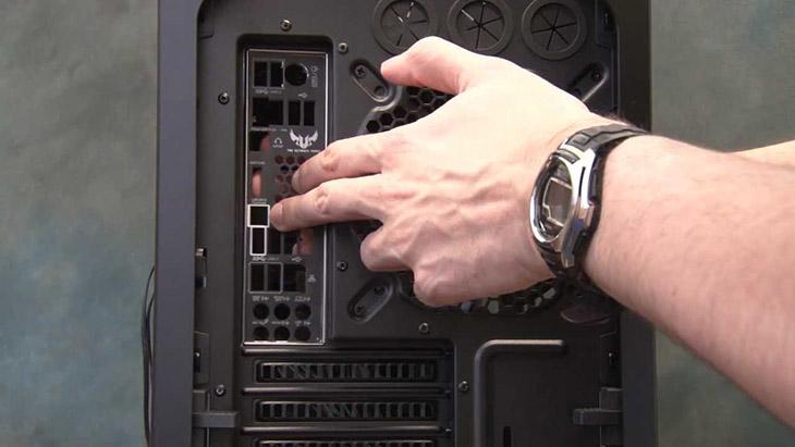 Hướng dẫn cách tự lắp ráp máy tính để bàn tại nhà chi tiết nhất - 5