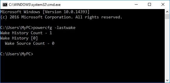 Hướng dẫn cách sửa lỗi máy tính tự bật nguồn hiệu quả đơn giản tại nhà - 2