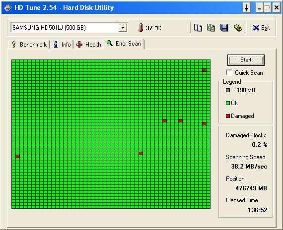 Các bệnh của máy tính thường gặp và cách khắc phục hiệu quả nhất - 2