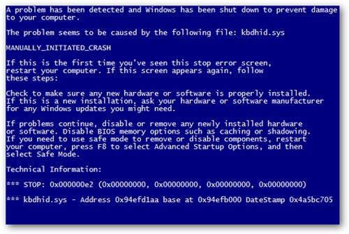 Cách khắc phục các lỗi phần mềm thường gặp ở laptop hiệu quả nhất - 1