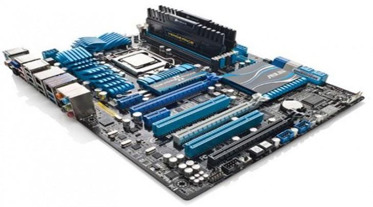 Tổng hợp các lỗi cơ bản của phần cứng máy tính và cách khắc phục đơn giản - 3