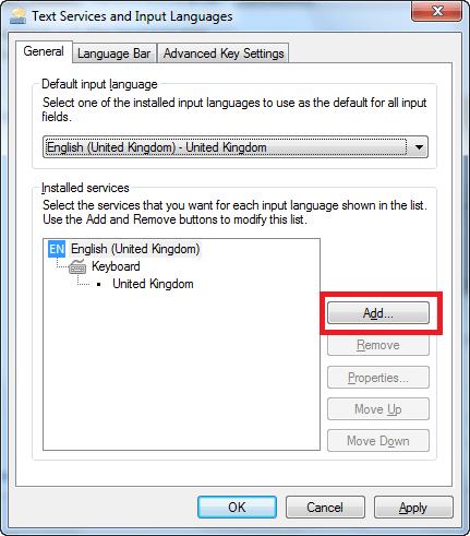 Cách khắc phục bàn phím máy tính bị lỗi đánh chữ ra số hiệu quả nhất - 7