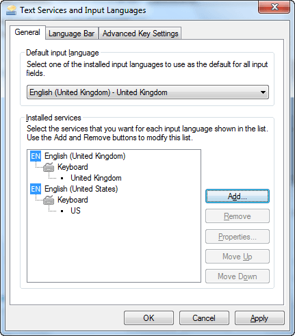 Cách khắc phục bàn phím máy tính bị lỗi đánh chữ ra số hiệu quả nhất - 9