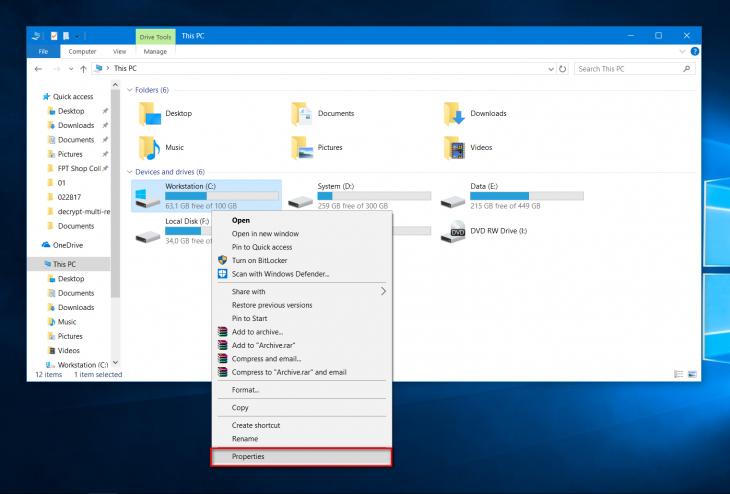 Nguyên nhân của lỗi máy tính restart liên tục tự động tắt nguồn và cách xử lý  - 3