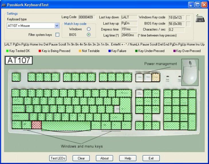 Hướng dẫn test máy khi mua laptop cũ vô cùng hiệu quả - 2