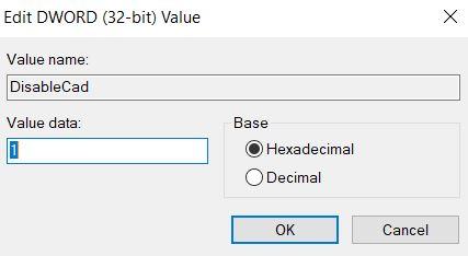 Hướng dẫn cách tắt bật tính năng secure sign-in trên windows 10 chi tiết nhất - 9