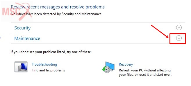 Hướng dẫn cách sửa lỗi máy tính tự bật nguồn hiệu quả đơn giản tại nhà - 7