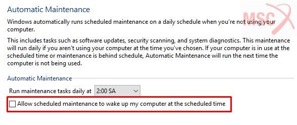 Hướng dẫn cách sửa lỗi máy tính tự bật nguồn hiệu quả đơn giản tại nhà - 9