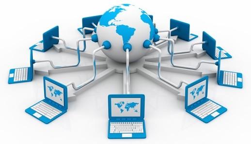 Nếu phân loại theo khoảng cách địa lý thì mạng máy tính có bao nhiêu loại - 1