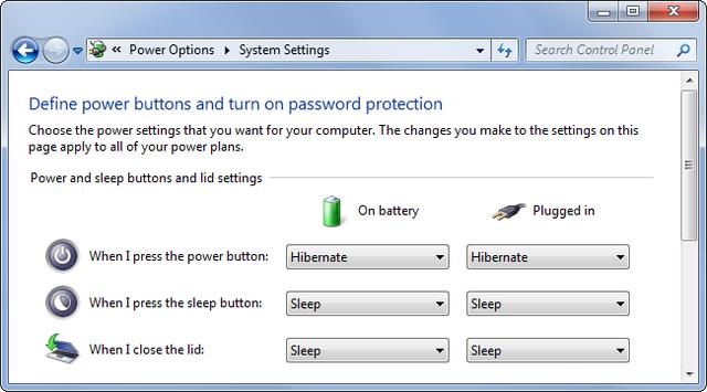 Sự thật về vấn đề tắt máy tính bằng phím nguồn có an toàn hay không  - 6