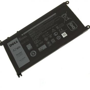 Pin Dell Latitude 3390 13 3390, Thay pin laptop Dell 3390