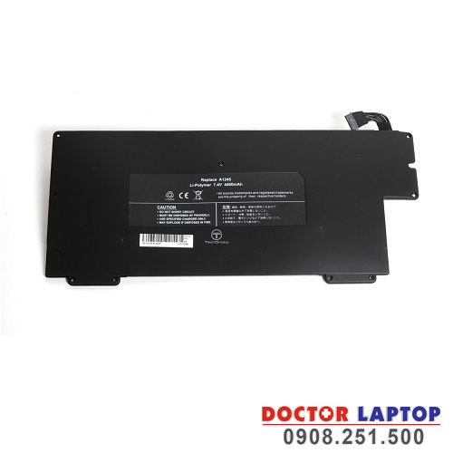 Pin Macbook Air A1245 A1237