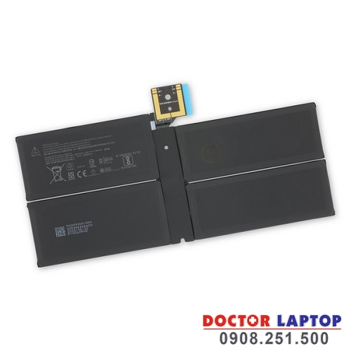Pin Surface Pro 5