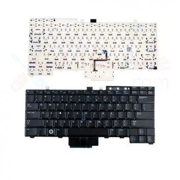 Bàn phím Dell Precision M4500, Thay bàn phím laptop Dell M4500