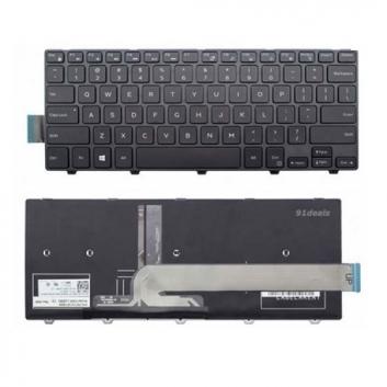 Bàn phím Dell Vostro 5459, Thay bàn phím laptop Dell 5459