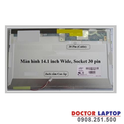 Màn hình laptop Dell Latitude E6400, Thay màn hình Dell E6400