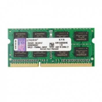 Ram 4GB DDR3 Buss 1333 cho laptop
