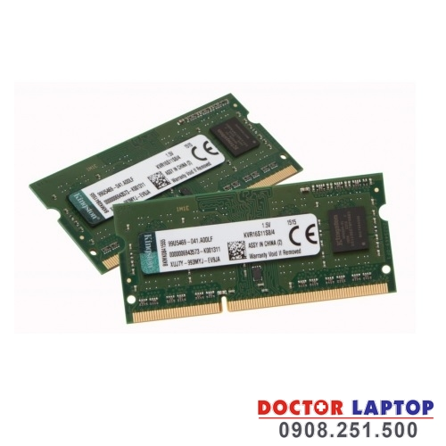 Ram laptop 4GB DDR3 Buss 1600