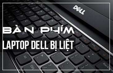 Thay bàn phím laptop Dell Inspiron giá rẻ