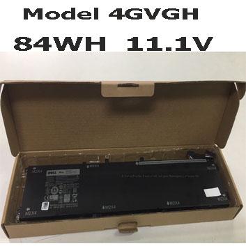 Pin Dell Xps 15-9550 Chính Hãng ( 11.4V, 84Wh )
