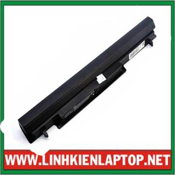 Pin Laptop Asus A46 A46C A46CA A46CM  Chính Hãng  ( 14.8V, 32Wh )