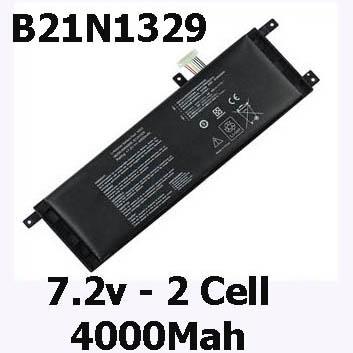 Pin Laptop Asus X453M