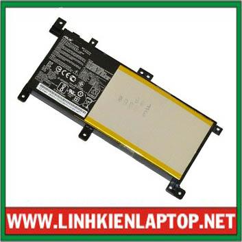 Pin Laptop Asus X556U - Chính Hãng