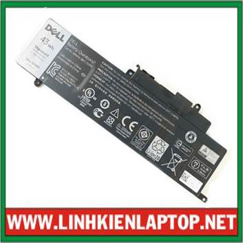 Pin Laptop Dell Inspiron 11-3137 Chính Hãng ( 11.1V - 43Wh )