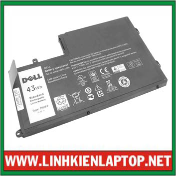 Pin Laptop Dell Inspiron 5442 - Zin