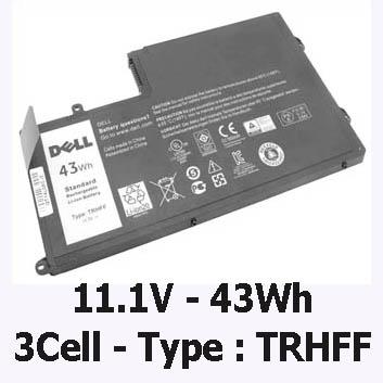 Pin Laptop Dell Inspiron 5443 - Zin
