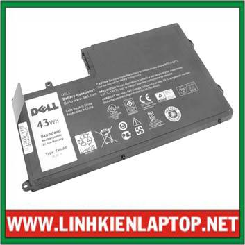 Pin Laptop Dell Inspiron 15-5543 Chính Hãng ( 11.1V, 43Wh )