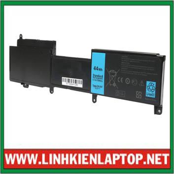 Pin Laptop Dell Inspiron 15z-5523 Chính Hãng ( 11.1V, 44Wh )